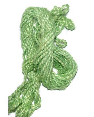 Шнур декор. 61/45 шпагат джутовый- весенняя трава (Ø1,4мм х 10м) арт. МГ-91469-1-МГ0792550