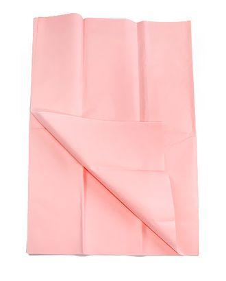 Бумага тишью 11/61 розовая ( 50х66см ) арт. МГ-92634-1-МГ0792617