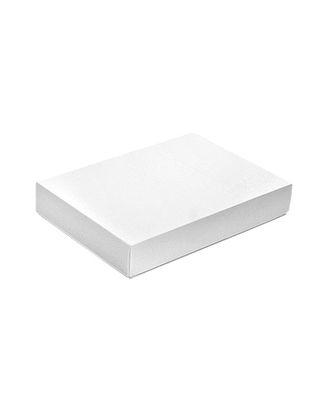 Коробка белая 139/00 прямоуг. ( 26х18х4см ) арт. МГ-90644-1-МГ0792641