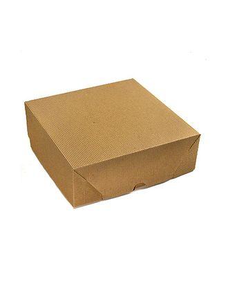 Коробка кьянти 135/93 квадрат ( 33х33х11см ) арт. МГ-91249-1-МГ0792681