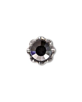 Стразы Preciosa клеевые горячей фиксации SS10 Crystal 2,7 мм стекло цв.белый уп.72 шт арт. МГ-92130-1-МГ0796218