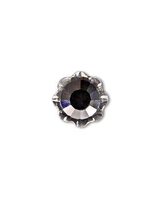 Стразы Preciosa клеевые горячей фиксации SS20 Crystal 4,7 мм стекло цв.белый уп.72 шт арт. МГ-91606-1-МГ0796220