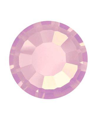 Стразы Preciosa клеевые горячей фиксации SS06 2 мм стекло цв.71350 розовый мат. уп.144 шт арт. МГ-92383-1-МГ0796227