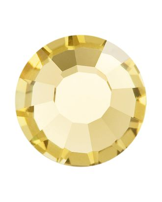 Стразы Preciosa клеевые горячей фиксации SS06 2 мм стекло цв.10020 т.желтый уп.144 шт арт. МГ-90534-1-МГ0796228