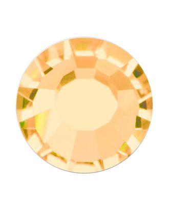 Стразы Preciosa клеевые горячей фиксации SS06 2 мм стекло цв.т.медовый уп.144 шт арт. МГ-92057-1-МГ0796229
