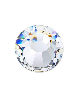 Стразы Preciosa клеевые горячей фиксации SS08 Crystal АВ 2,4 мм стекло цв.перламутр уп.144 шт арт. МГ-91793-1-МГ0796234