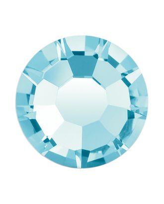 Стразы Preciosa клеевые горячей фиксации SS08 2,4 мм стекло цв.60010 бирюза уп.144 шт арт. МГ-91863-1-МГ0796239