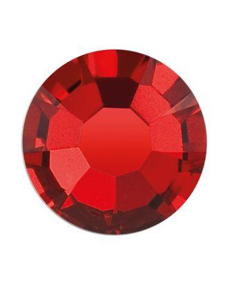 Стразы Preciosa клеевые горячей фиксации SS08 2,4 мм стекло цв.90090 т.красный уп.144 шт арт. МГ-92321-1-МГ0796251