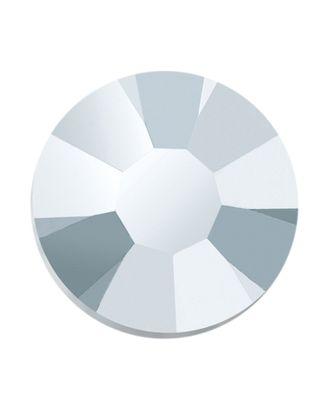 Стразы Preciosa клеевые горячей фиксации SS10 Crystal AB 2,7 мм стекло цв.серебро уп.144 шт арт. МГ-91509-1-МГ0796255