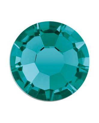 Стразы Preciosa клеевые горячей фиксации SS10 2,7 мм стекло цв.60230 св.изумрудный уп.144 шт арт. МГ-92325-1-МГ0796271
