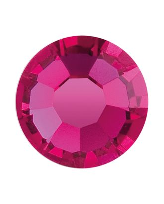 Стразы Preciosa клеевые горячей фиксации SS10 2,7 мм стекло цв.70350 т.розовый уп.144 шт арт. МГ-91629-1-МГ0796275