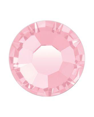 Стразы Preciosa клеевые горячей фиксации SS12 3,2 мм стекло цв.70020 бл.розовый уп.144 шт арт. МГ-90774-1-МГ0796283