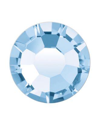 Стразы Preciosa клеевые горячей фиксации SS16 3,9 мм стекло цв.30020 св.синий уп.144 шт арт. МГ-91437-1-МГ0796314