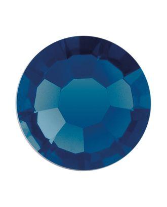 Стразы Preciosa клеевые горячей фиксации SS16 3,9 мм стекло цв.30340 т.синий уп.144 шт арт. МГ-92117-1-МГ0796320