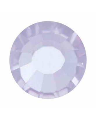 Стразы Preciosa клеевые горячей фиксации SS20 4,7 мм стекло цв.александрит уп.144 шт арт. МГ-90533-1-МГ0796329