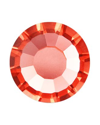 Стразы Preciosa клеевые горячей фиксации SS20 4,7 мм стекло цв.90350 роз.персик уп.144 шт арт. МГ-90849-1-МГ0796336
