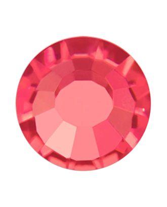Стразы Preciosa клеевые горячей фиксации SS20 4,7 мм стекло цв.70040 яр.розовый уп.144 шт арт. МГ-90603-1-МГ0796352