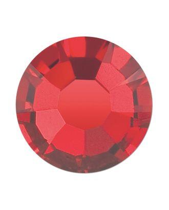 Стразы Preciosa клеевые горячей фиксации SS30 6,5 мм стекло цв.90070 красный уп.144 шт арт. МГ-91217-1-МГ0796359