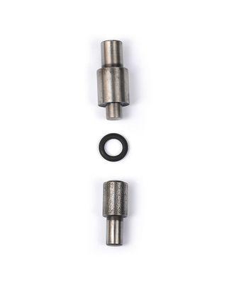 Насадка для установки люверсов TBY.L-16 №24 (10мм) арт. МГ-104287-1-МГ0797935