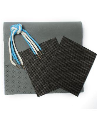 Набор для изготовления обуви №003 КЛ.25953 арт. МГ-92401-1-МГ0800932
