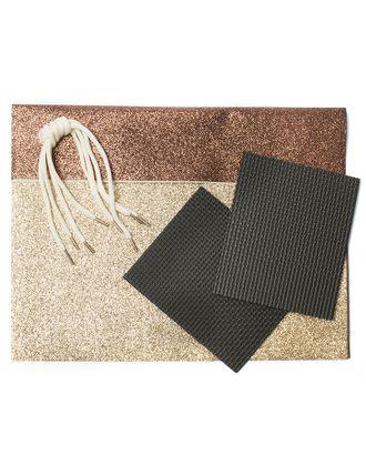 Набор для изготовления обуви №020 КЛ.25956 арт. МГ-93749-1-МГ0800934