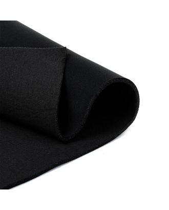 Бельевой поролон В 301а ламинированный 3мм цв.170 черный уп.50х50см арт. МГ-97408-1-МГ0806500
