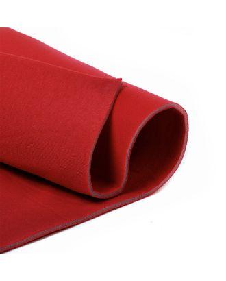 Бельевой поролон В 301а ламинированный 3мм цв.101 т.красный уп.25х50см арт. МГ-94411-1-МГ0808307