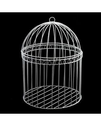 Клетка Y-2228 22х28см металл арт. МГ-94238-1-МГ0810769