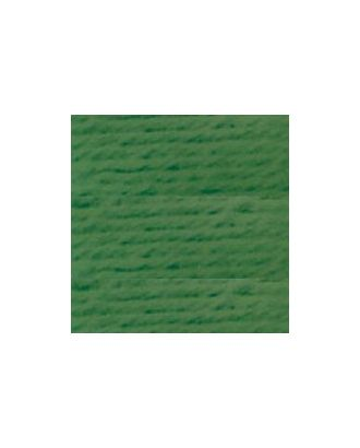 """Нитки для вязания """"Ирис"""" (100% хлопок) 20х25г/150м цв.3910 зеленый, С-Пб арт. МГ-92107-1-МГ0814767"""
