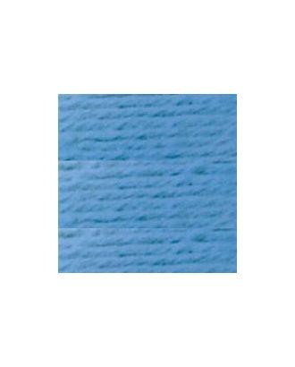 "Нитки для вязания ""Ирис"" (100% хлопок) 20х25г/150м цв.3106 ярк.голубой, С-Пб арт. МГ-106069-1-МГ0822335"
