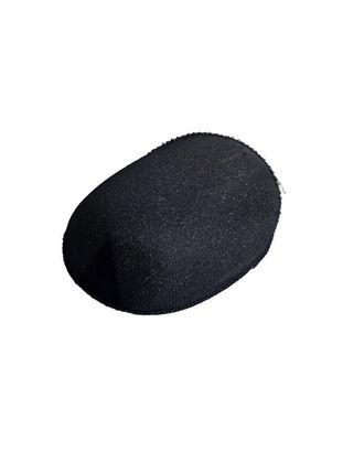 Подплечики обтянутые реглан АТ.ОР20 цв.черный, уп.100пар арт. МГ-96496-1-МГ0861089