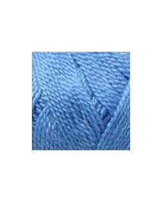 """Пряжа для вязания ПЕХ """"Великолепная"""" (30% ангора, 70% акрил высокообъемный) 10х100г/300м цв.520 голубая пролеска арт. МГ-101718-1-МГ0868597"""