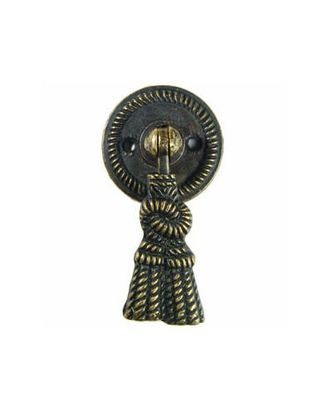 ШРМ18 Декоративная ручка для шкатулок уп.2шт. Бронза 56х30 мм арт. МГ-97532-1-МГ0869940