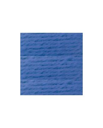 "Нитки для вязания ""Ирис"" (100% хлопок) 20х25г/150м цв.2508 голубой, С-Пб арт. МГ-106067-1-МГ0869999"