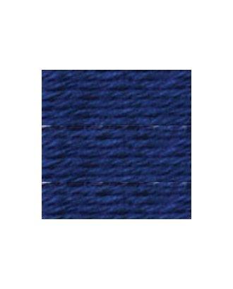 "Нитки для вязания ""Фиалка"" (100% хлопок) 6х75г/225м цв.1604/067 синий, С-Пб арт. МГ-104595-1-МГ0870660"