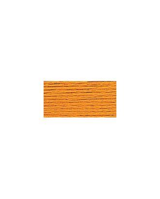 """Нитки для вышивания """"Gamma"""" мулине (0001-0206) 100% хлопок 24 x 8 м цв.0107 оранжевый арт. МГ-96798-1-МГ0876310"""