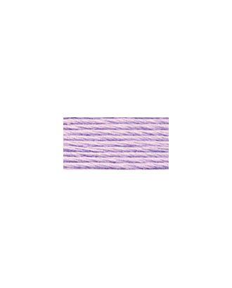 """Нитки для вышивания """"Gamma"""" мулине (0820-3070) 100% хлопок 24 x 8 м цв.1095 св.сиреневый арт. МГ-96759-1-МГ0876486"""