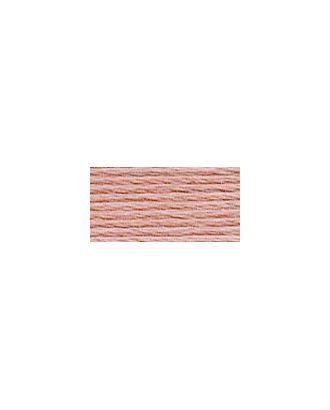 """Нитки для вышивания """"Gamma"""" мулине (0820-3070) 100% хлопок 24 x 8 м цв.3013 гр.розовый арт. МГ-96794-1-МГ0876493"""