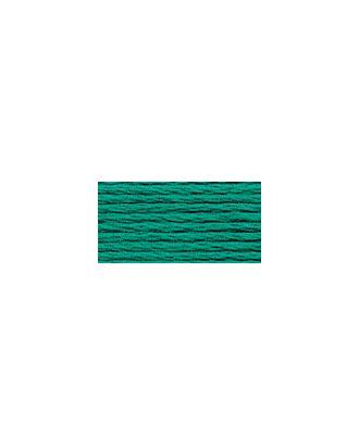 """Нитки для вышивания """"Gamma"""" мулине (3071-3172) 100% хлопок 24 x 8 м цв.3135 зеленый арт. МГ-96775-1-МГ0876615"""