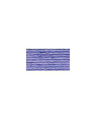 """Нитки для вышивания """"Gamma"""" мулине (3173-6115) 100% хлопок 24 x 8 м цв.3238 сиреневый арт. МГ-96805-1-МГ0876715"""