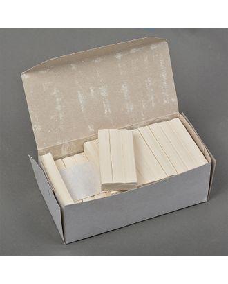 Мел школьный 8х1,2х1,2см цв.белый арт. МГ-96736-1-МГ0902177