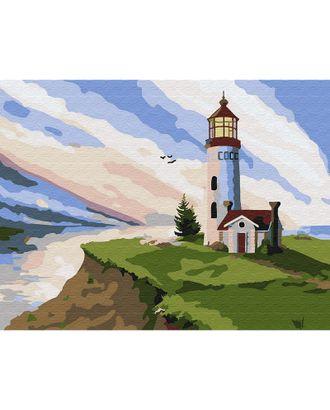 Картины по номерам Molly Маяк (17 цветов) 15х20 см арт. МГ-96704-1-МГ0910197