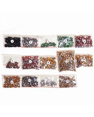 Картина 5D мозаика с нанесенной рамкой Molly Господь Вседержитель (8 цветов) 20х30 см арт. МГ-103472-1-МГ0949521
