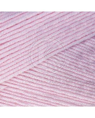 """Пряжа для вязания КАМТ """"Детская забава"""" (20% микрофибра, 80% объемный акрил) 10х50г/140м цв.293 розовый песок арт. МГ-102868-1-МГ0951487"""