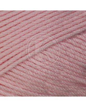 """Пряжа для вязания КАМТ """"Акварель"""" (50% леакрил, 50% акрил) 5х100г/110м цв.293 розовый песок арт. МГ-106009-1-МГ0951862"""