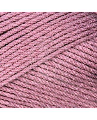 "Пряжа для вязания КАМТ ""Акварель"" (50% леакрил, 50% акрил) 5х100г/110м цв.194 розовый цикламен арт. МГ-106003-1-МГ0951865"
