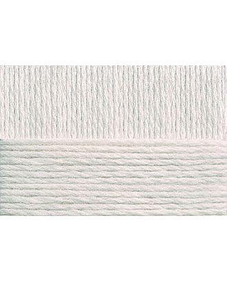 "Пряжа для вязания ПЕХ ""Перуанская альпака"" (50% альпака, 50% меринос шерсть) 10х50г/150м цв.181 жемчуг арт. МГ-105931-1-МГ0953012"