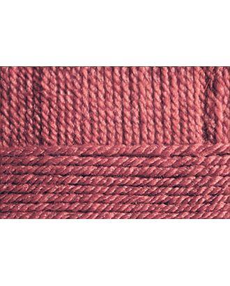 "Пряжа для вязания ПЕХ ""Перуанская альпака"" (50% альпака, 50% меринос шерсть) 10х50г/150м цв.021 брусника арт. МГ-105956-1-МГ0953013"