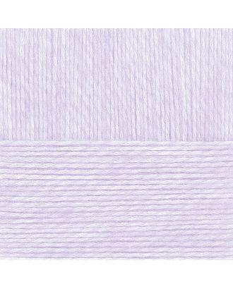 "Пряжа для вязания ПЕХ ""Перуанская альпака"" (50% альпака, 50% меринос шерсть) 10х50г/150м цв.025 кристалл арт. МГ-106088-1-МГ0953014"