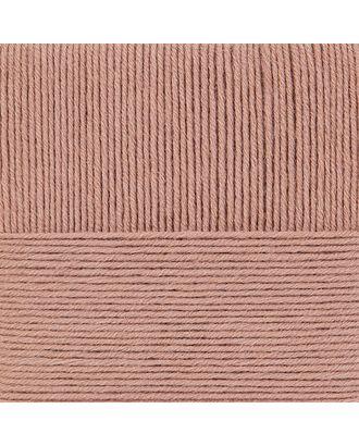 "Пряжа для вязания ПЕХ ""Перуанская альпака"" (50% альпака, 50% меринос шерсть) 10х50г/150м цв.274 серо-бежевый арт. МГ-106102-1-МГ0953020"